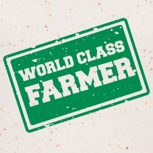 Farmer / Farmer / Farmer: World Class Farmer - Top da donna ecologico