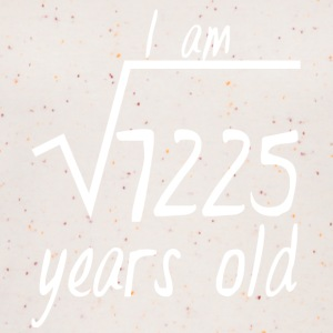 85. Geburtstag: I Am Roof of 7225 Years Old - Frauen Bio Tank Top