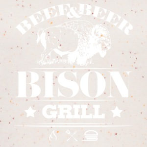 Grill · Barbecue · Bison - Women's Organic Tank Top