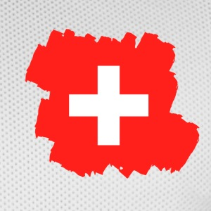 Swiss Spirit Collection - Basebollinne herr
