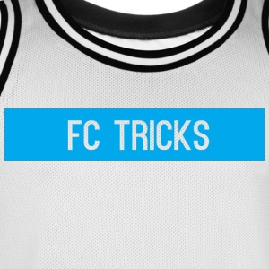FCTRICKS SPORTS OUTFIT - Men's Basketball Jersey