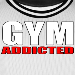 GYM Addicted - Men's Basketball Jersey