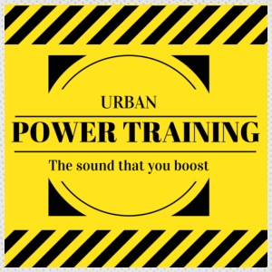 URBAN POWER TRAINING - Men's Basketball Jersey