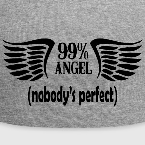 99% angel - Bonnet en jersey