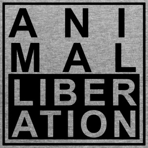 Animal liberation - Jersey Beanie