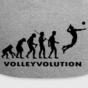 vollevolution - Bonnet en jersey