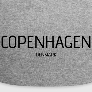copenhague - Bonnet en jersey
