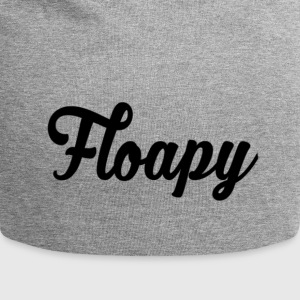 Floapy - Mousepad - Jersey-Beanie