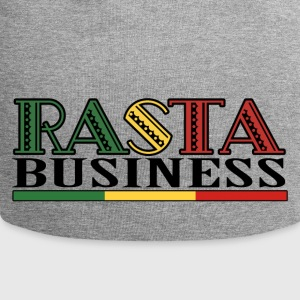 Rasta Business - Bonnet en jersey