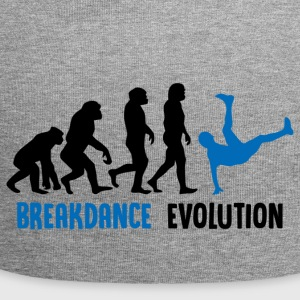 ++Breakdance Evolution++ - Jersey-Beanie