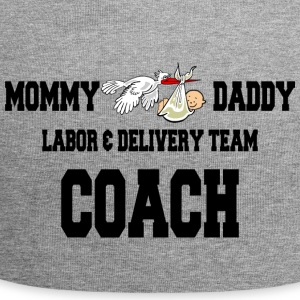 Gravide Labor Delivery Team Coach - Jersey-Beanie