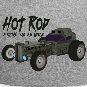 Hot Rod from the future v3 style Kmlf - Jersey Beanie
