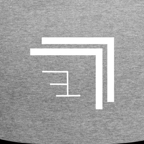 Edgelord Original Logo - Jersey-Beanie