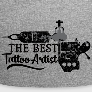 Tattoo / Tattoo: The Best Tattoo Artist - Jersey Beanie