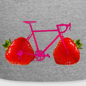 Strawberry Bike - Jersey-Beanie