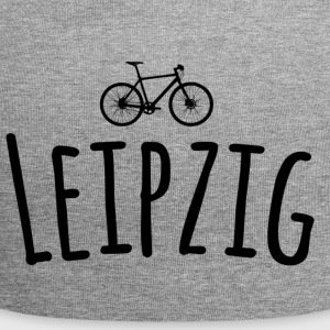 Bicycle Leipzig - Jersey Beanie
