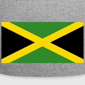 National Flag Of Jamaica - Jersey Beanie