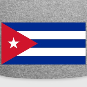 National Flag Of Cuba - Jersey-Beanie