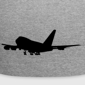 Boeing Jumbo Jet A380 fly for fans - Jersey-beanie