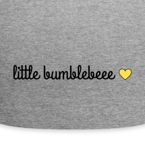 lille bumblebeee - Jersey-Beanie