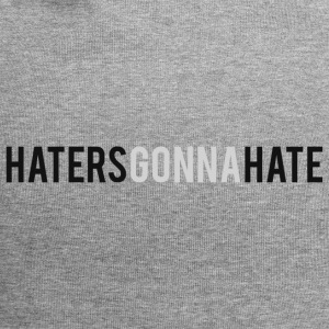 HatersGonnaHate - Jersey-Beanie