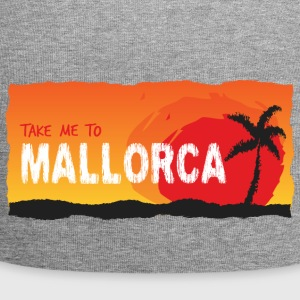 Take Me per Maiorca - Beanie in jersey