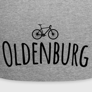 Bicycle Oldenburg - Jersey Beanie