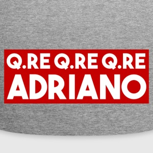 Q. re Adriano - Beanie in jersey