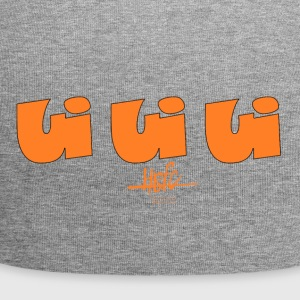 HBFC UiUiUi Orange Edition - Jersey Beanie