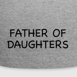 FATHER OF DAUGHTERS - Jersey Beanie