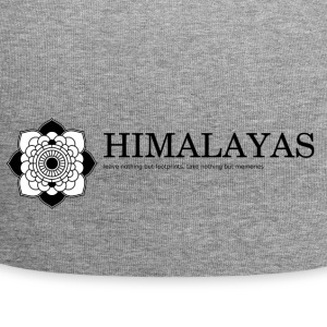 Himalaya - Beanie in jersey