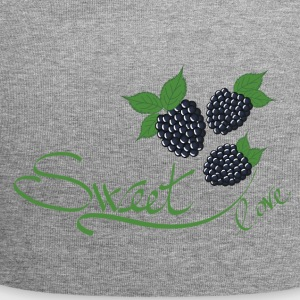 Sweet love more - Beanie in jersey