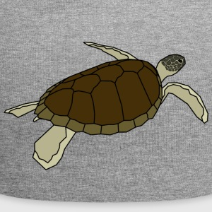 Turtle - Turls Colored - Jersey-beanie