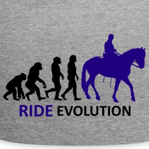 ++ ++ Ride Evolution - Jerseymössa
