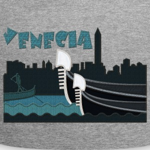 Venice in jeans - Jersey Beanie