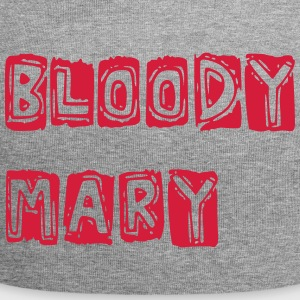 Bloody Mary - Bonnet en jersey