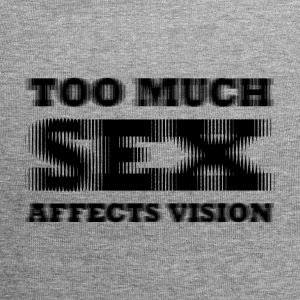 For meget sex Affect vision - Jersey-Beanie