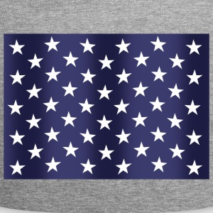 Stars and Stripes - Jersey-Beanie