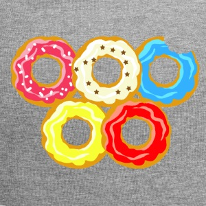 donuts - Jersey Beanie