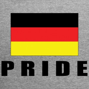 German Pride Germany Flag - Jersey Beanie