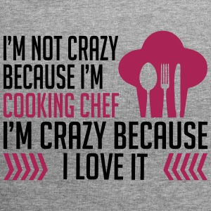 I'm Cooking Chef - Jersey Beanie
