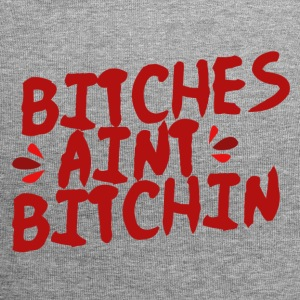 Bitches Aint Bitchin Funny tekst - Jersey-Beanie