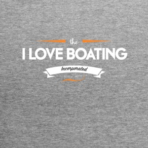 boating_logo_1 - Jersey-Beanie
