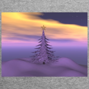 firetree_and_snow - Jerseymössa