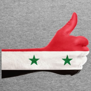 SYRIA NEW COLLECTION - Jersey-Beanie