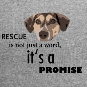TS rescue is a promise - Jersey-Beanie