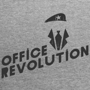 Office Revolution - Jersey-Beanie