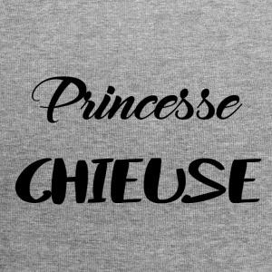 chieuse prinsesse - Jersey-Beanie