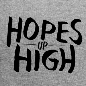 Hopes Up High - Jersey Beanie