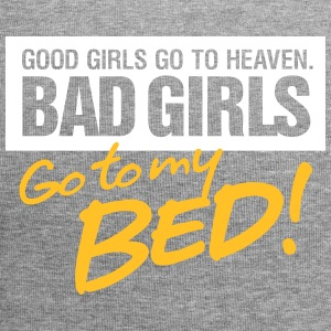 Good Girls Gone Bad, End Up In Bed With Me! - Jersey Beanie